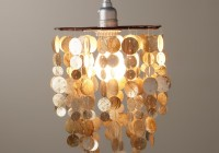 Capiz Shell Chandelier Uk