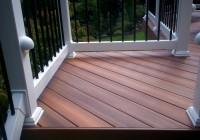 Capped Composite Decking Reviews
