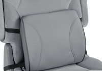 Car Seat Lumbar Support Cushion