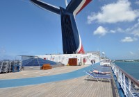 Carnival Valor Deck Plan Pdf