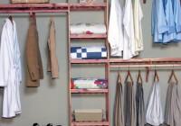Cedar Closet Kit Home Depot