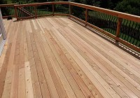Cedar Decking Prices Home Depot