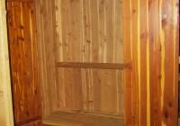 Cedar Wardrobe Closet Price