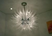Ceiling Fan With Chandelier Light