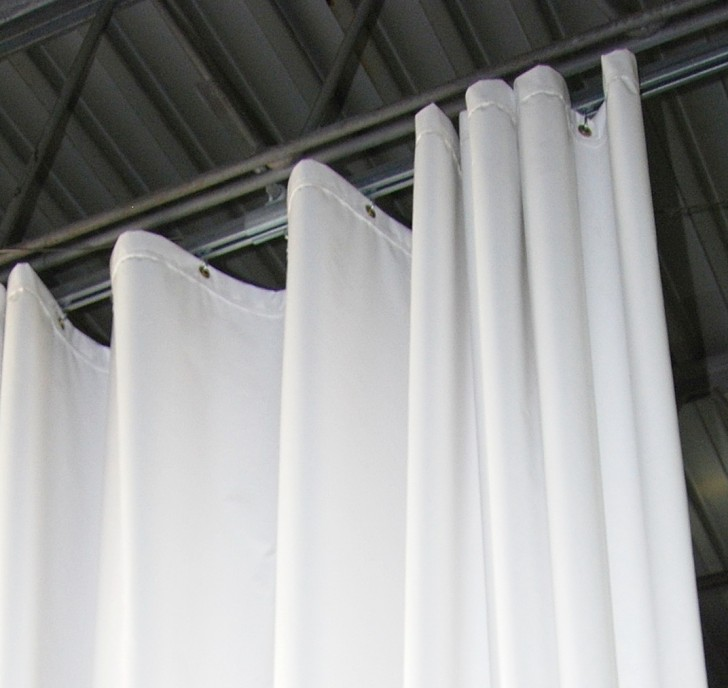 Permalink to Ceiling Track Curtains Home Depot