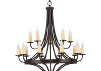Chandelier Candle Covers Sleeves