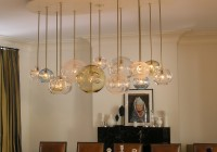 Chandelier Dining Room Modern