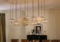 Chandelier Dining Room Modern