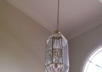 Chandelier For Entrance Foyer
