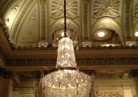 Chandelier For Foyer Ideas