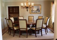 Chandelier For Round Dining Table