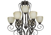 Chandelier Lighting Fixtures Home