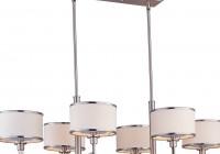 chandelier mini drum shades