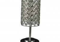 Chandelier Table Lamp Canada