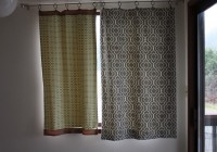 Cheap Blackout Curtains Diy