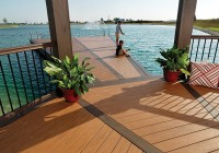Cheap Composite Decking Sale