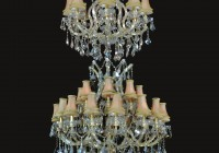 Cheap Crystal Chandeliers For Weddings