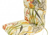 Cheap Seat Cushions For Garden Chairs