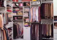 Cheap Small Closet Organization Ideas