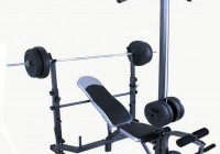 Cheap Weight Bench Sets