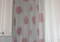 Cheap Window Curtains Diy