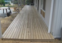 Cheapest Composite Decking Material