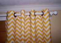 Chevron Curtain Panels Ikea