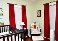 Childrens Blackout Curtains Nursery