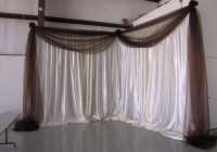 Church Room Divider Curtains
