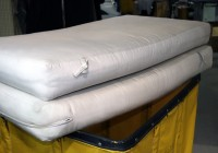 Clean Outdoor Cushions Mold