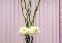 Clear Glass Vase Decoration Ideas