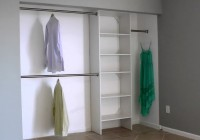 Closet Clothes Rod Height