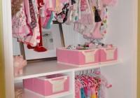 Closet Design Ideas For Girls