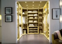 Closet Design Ideas For Small Walk In