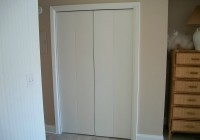 Closet Door Installation Home Depot