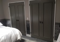 Closet Door Installation Los Angeles