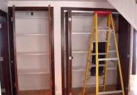 Closet Door Sizes Bifold