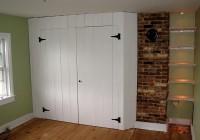 closet doors ideas cheap