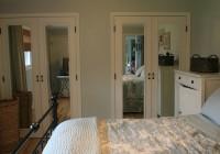 Closet Doors With Mirrors On Them