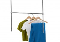 Closet Hanging Rod Height