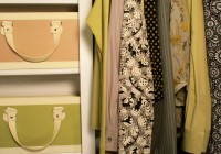 Closet Ideas For Small Spaces Pinterest