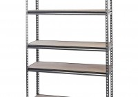closet metal shelving units