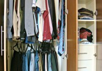 Closet Organizer App Android