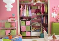 Closet Organizer Ideas For Kids