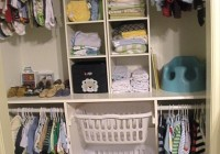 Closet Organizers For Baby Room