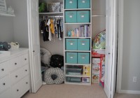 Closet Organizing Ideas Diy