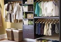 Closet Organizing Systems Canada
