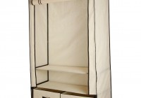 closet portable storage wardrobe