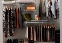 Closet Shelf Organizer Home Depot