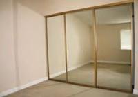 Closet Sliding Doors Mirror